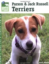 Parson Russell Terrier Growth WXICOF - Dog Books