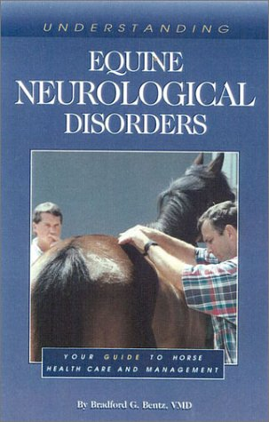 Wxicof horse health veterinary farriery books for Equine motor neuron disease in horses