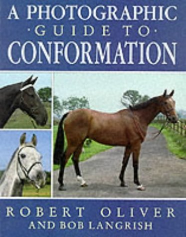 Book on horse conformation?
