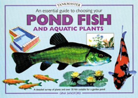 Types of pond fish garden design ideas for Garden pond design books